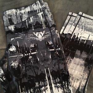 Pants - Reebok XL leggings